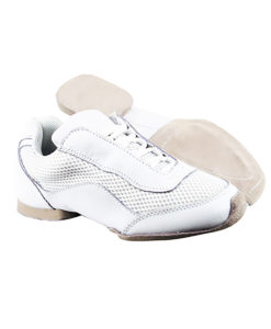 Very Fine Dance Sneakers - VFSN007 - White size 15 B(M) US Women / 13.5 D(M) US Men