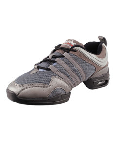 Very Fine Dance Sneakers - VFSN011 - Grey size 10 B(M) US Women / 8.5 D(M) US Men