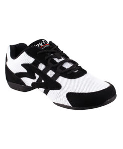 Very Fine Dance Sneakers - VFSN012 - White size 10 B(M) US Women / 8.5 D(M) US Men