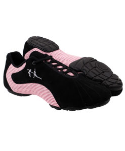 Very Fine Dance Sneakers - VFSN016 - Pink size 10 B(M) US Women / 8.5 D(M) US Men