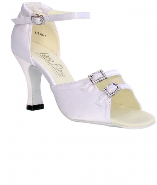 Very Fine Ladies Latin, Rhythm, Salsa Dance Shoes - Classic Series 1620