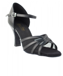 Very Fine Ladies Latin, Rhythm, Salsa Dance Shoes - Classic Series 6027