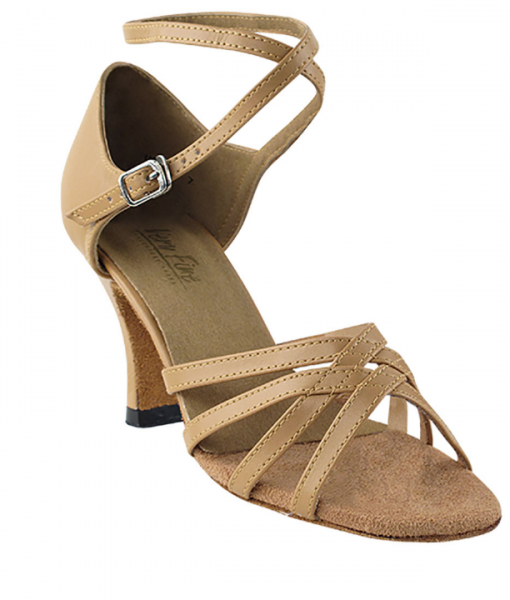 Very Fine Ladies Latin, Rhythm, Salsa Dance Shoes - Classic Series 1606