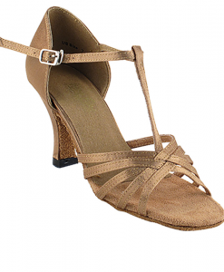 Very Fine Ladies Latin, Rhythm, Salsa Dance Shoes - Classic Series 1612