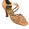 Very Fine Ladies Latin, Rhythm, Salsa Dance Shoes - Classic Series 1613