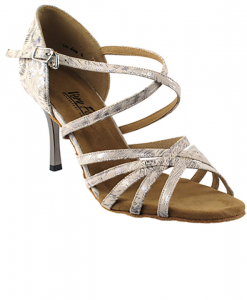 Very Fine Ladies Latin, Rhythm, Salsa Dance Shoes - Classic Series Limited Edition 1613LEDSS