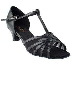 Very Fine Ladies Latin, Rhythm, Salsa Dance Shoes - Classic Series 16612