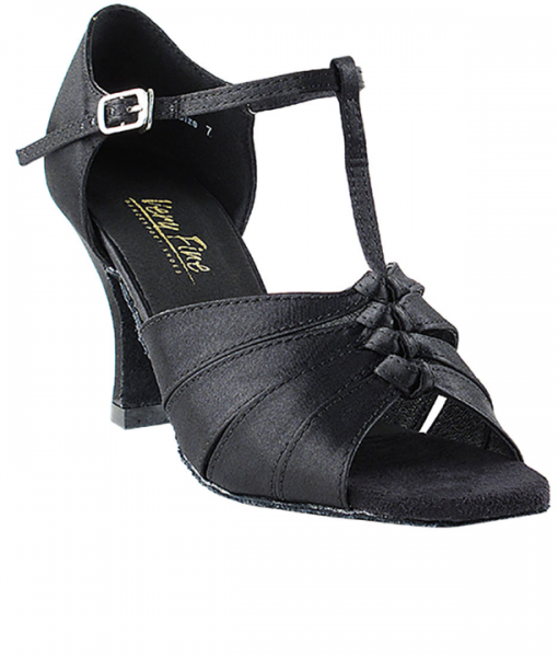 Very Fine Ladies Latin, Rhythm, Salsa Dance Shoes - Classic Series 1672