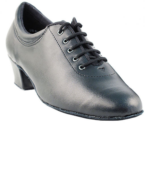 Very Fine Ladies Practice, Cuban Low Heel Dance Shoes - Classic Series 2601