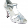 Very Fine Ladies Latin, Rhythm, Salsa Dance Shoes - Classic Series 2702