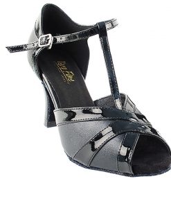 Very Fine Ladies Latin, Rhythm, Salsa Dance Shoes - Classic Series 2711