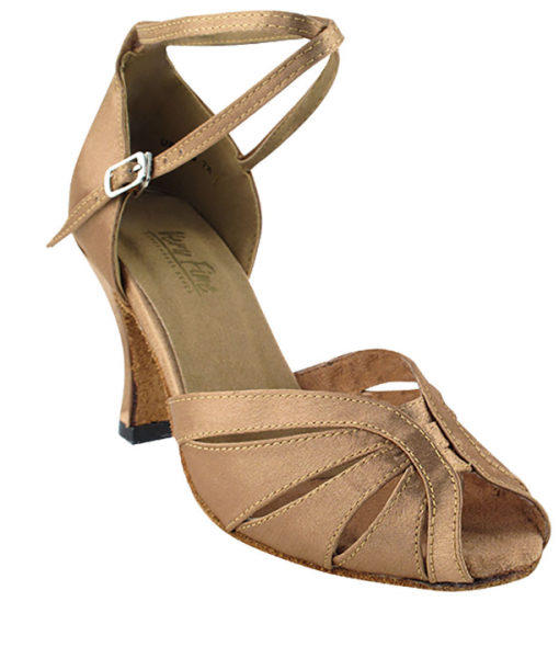 Very Fine Ladies Latin, Rhythm, Salsa Dance Shoes - Classic Series 2713