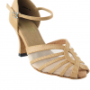 Very Fine Ladies Latin, Rhythm, Salsa Dance Shoes - Classic Series 2719