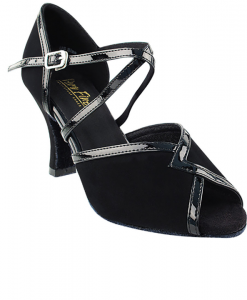 Very Fine Ladies Latin, Rhythm, Salsa Dance Shoes - Classic Series 2721