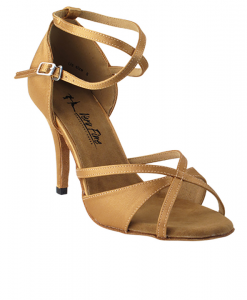Very Fine Ladies Latin, Rhythm, Salsa Dance Shoes - Classic Series Stiletto Heels Edition 2829LEDSS
