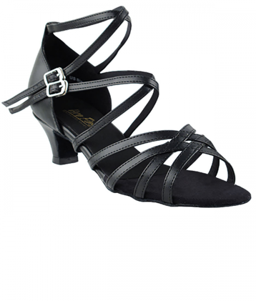 Very Fine Ladies Latin, Rhythm, Salsa Dance Shoes - Classic Series 5008