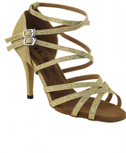 Very Fine Ladies Latin, Rhythm, Salsa Dance Shoes - Classic Series Stiletto Heels Edition 5008LEDSS
