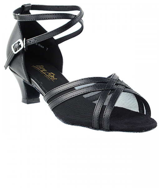 Very Fine Ladies Latin, Rhythm, Salsa Dance Shoes - Classic Series 5017