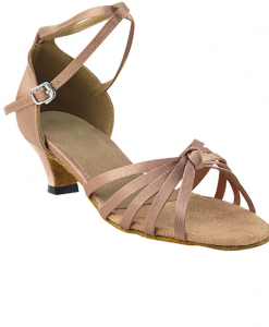 Very Fine Ladies Latin, Rhythm, Salsa Dance Shoes - Classic Series 6005