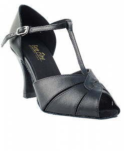 Very Fine Ladies Latin, Rhythm, Salsa Dance Shoes - Classic Series 6006