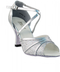 Very Fine Ladies Latin, Rhythm, Salsa Dance Shoes - Classic Series 6023