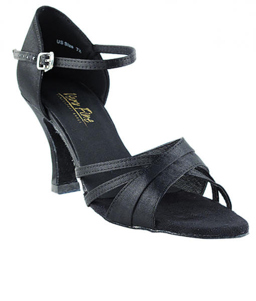 Very Fine Ladies Latin, Rhythm, Salsa Dance Shoes - Classic Series 6030