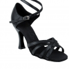 Very Fine Ladies Latin, Rhythm, Salsa Dance Shoes - C-Series C1606
