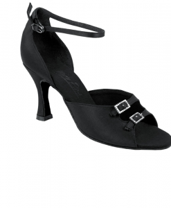 Very Fine Ladies Latin, Rhythm, Salsa Dance Shoes - C-Series C1620