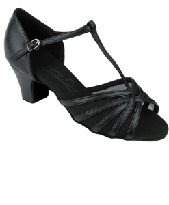 Very Fine Ladies Latin, Rhythm, Salsa Dance Shoes - C-Series C16612