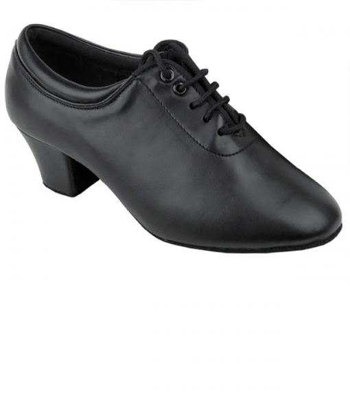 Very Fine Ladies Practice, Cuban Low Heel Dance Shoes - C-Series C2601