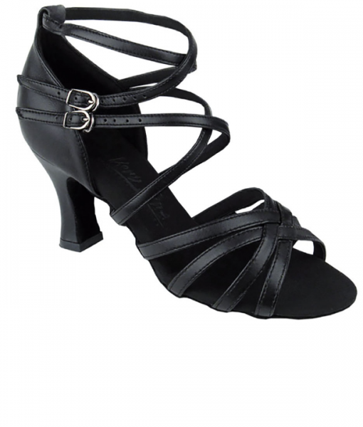 Very Fine Ladies Latin, Rhythm, Salsa Dance Shoes - C-Series C5008