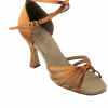 Very Fine Ladies Latin, Rhythm, Salsa Dance Shoes - C-Series C6005