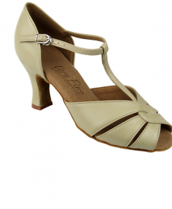 Very Fine Ladies Latin, Rhythm, Salsa Dance Shoes - C-Series C6006