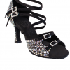 Very Fine Ladies Latin, Rhythm, Salsa Dance Shoes - Crystal Collection S1004CC