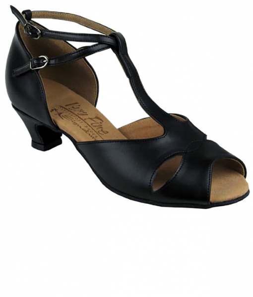 Very Fine Ladies Latin, Rhythm, Salsa Dance Shoes - Signature Series S2803