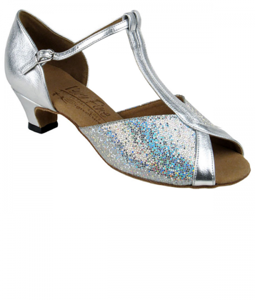 Very Fine Ladies Latin, Rhythm, Salsa Dance Shoes - Signature Series S2804