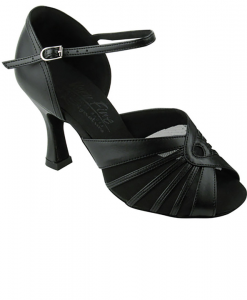 Very Fine Ladies Latin, Rhythm, Salsa Dance Shoes - Signature Series S2805