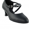 Very Fine Ladies Practice, Cuban Low Heel Dance Shoes - Signature Series S9122
