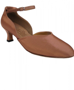 Very Fine Ladies Practice, Cuban Low Heel Dance Shoes - Signature Series S9129
