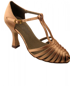 Very Fine Ladies Latin, Rhythm, Salsa Dance Shoes - Signature Series S9177