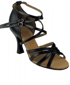Very Fine Ladies Latin, Rhythm, Salsa Dance Shoes - Signature Series S9206
