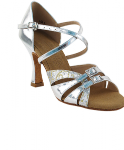 Very Fine Ladies Latin, Rhythm, Salsa Dance Shoes - Signature Series S92307