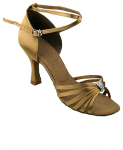 Very Fine Ladies Latin, Rhythm, Salsa Dance Shoes - Signature Series S92311
