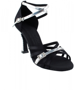 Very Fine Ladies Latin, Rhythm, Salsa Dance Shoes - Signature Series S92327