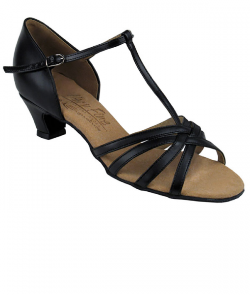 Very Fine Ladies Latin, Rhythm, Salsa Dance Shoes - Signature Series S9235