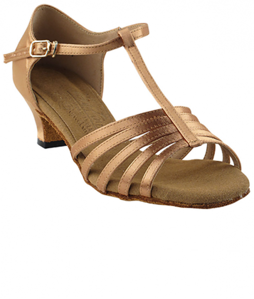 Very Fine Ladies Latin, Rhythm, Salsa Dance Shoes - Signature Series S9273