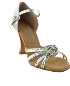 Very Fine Ladies Latin, Rhythm, Salsa Dance Shoes - Signature Series S9282