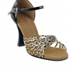 Very Fine Ladies Latin, Rhythm, Salsa Dance Shoes - Signature Series S9283