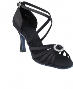 Very Fine Ladies Latin, Rhythm, Salsa Dance Shoes - Salsera Series SERA1123