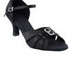 Very Fine Ladies Latin, Rhythm, Salsa Dance Shoes - Salsera Series SERA1131